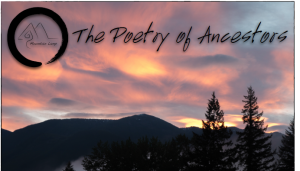 poetry of ancestors